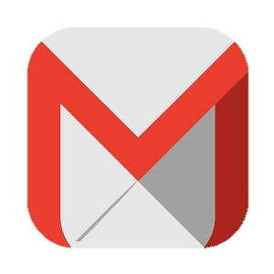 gmail cone icon